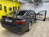 Lexus LS 460 2006 года за 6 400 000 тг. в Алматы – фото 2