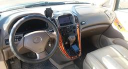 Lexus RX 300 2000 года за 3 900 000 тг. в Костанай – фото 5