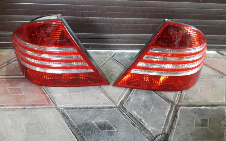Задние фонари w220 рестайлинг за 70 000 тг. в Алматы