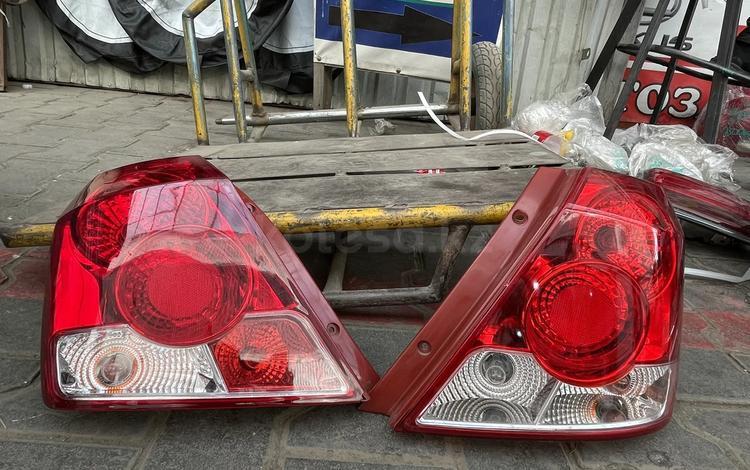 Задние фонари Chevrolet Aveo (2004-2008) за 35 000 тг. в Алматы