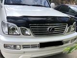 Lexus LX 470 2003 года за 7 400 000 тг. в Жезказган