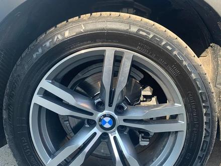 BMW X6 2016 года за 20 500 000 тг. в Усть-Каменогорск – фото 5