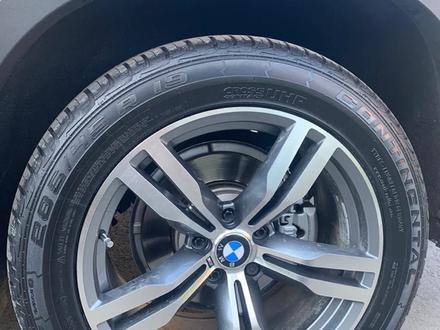 BMW X6 2016 года за 20 500 000 тг. в Усть-Каменогорск – фото 6