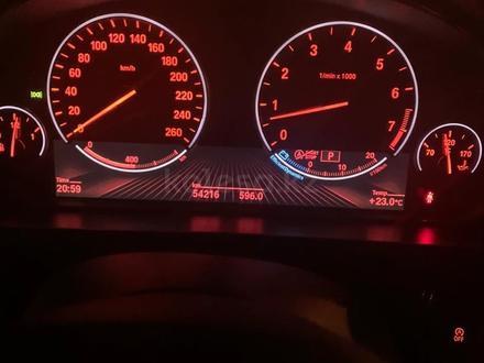 BMW X6 2016 года за 20 500 000 тг. в Усть-Каменогорск – фото 7