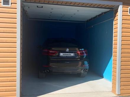 BMW X6 2016 года за 20 500 000 тг. в Усть-Каменогорск – фото 10