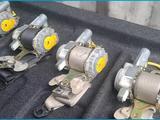 Оригинальный комплект ремней безопасности на Lexus RX 330 за 15 000 тг. в Алматы – фото 3