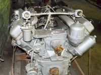 Двигатель ямз в Караганда