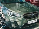 Subaru Outback 2020 года за 16 290 000 тг. в Алматы – фото 3