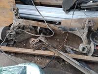 Приора задний балка за 15 000 тг. в Шымкент