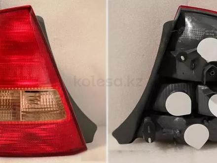 Задний фонарь Mazda 323 Familia (DEPO) за 18 000 тг. в Алматы