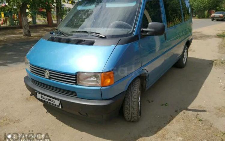 Volkswagen Caravelle 1992 года за 2 600 000 тг. в Нур-Султан (Астана)