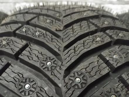 Michelin 265/45R20 X-ICE North 4 за 85 000 тг. в Алматы – фото 2