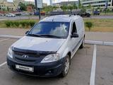 ВАЗ (Lada) Largus (фургон) 2014 года за 3 400 000 тг. в Нур-Султан (Астана)