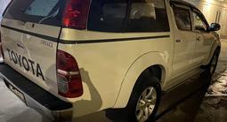 Toyota Hilux 2014 года за 12 100 000 тг. в Алматы