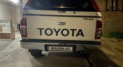 Toyota Hilux 2014 года за 12 100 000 тг. в Алматы – фото 3
