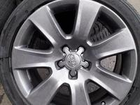 Audi a8, q5 (графит диски) за 200 000 тг. в Алматы