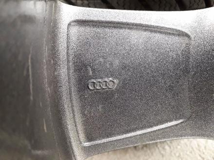 Audi a8, q5 (графит диски) за 200 000 тг. в Алматы – фото 5
