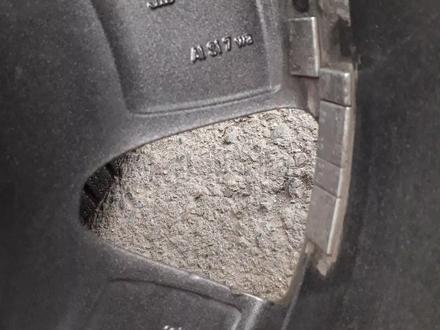 Audi a8, q5 (графит диски) за 200 000 тг. в Алматы – фото 6