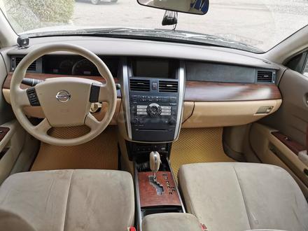 Nissan Teana 2008 года за 2 600 000 тг. в Актобе – фото 5