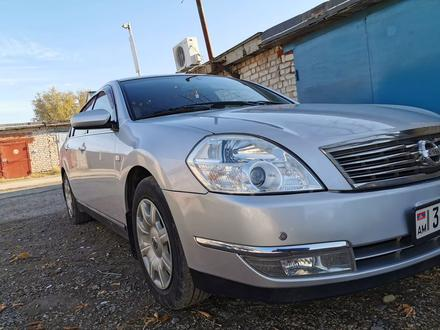 Nissan Teana 2008 года за 2 600 000 тг. в Актобе – фото 7