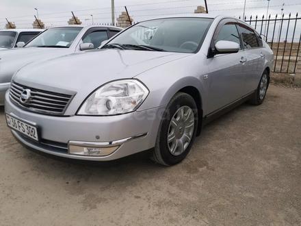 Nissan Teana 2008 года за 2 600 000 тг. в Актобе – фото 9