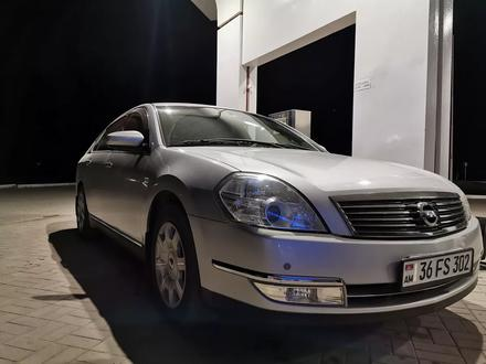 Nissan Teana 2008 года за 2 600 000 тг. в Актобе – фото 3