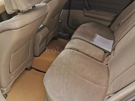 Nissan Teana 2008 года за 2 600 000 тг. в Актобе – фото 4