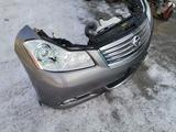 Ноускат мини морда передняя часть кузова ниссан за 280 000 тг. в Алматы – фото 3