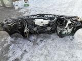 Ноускат мини морда передняя часть кузова ниссан за 280 000 тг. в Алматы – фото 4