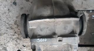 Редуктор 2.82 w220 за 35 000 тг. в Алматы