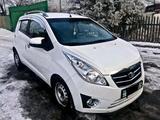 Chevrolet Spark 2010 года за 2 500 000 тг. в Алматы