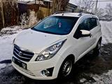 Chevrolet Spark 2010 года за 2 500 000 тг. в Алматы – фото 2