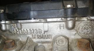 Двигатель фольцваген 2.8 за 150 000 тг. в Костанай