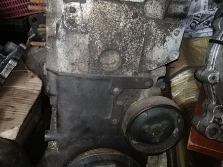 Двигатель фольцваген 2.8 за 150 000 тг. в Костанай – фото 2