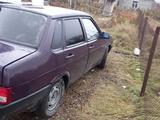 ВАЗ (Lada) 21099 (седан) 1998 года за 800 000 тг. в Семей – фото 5