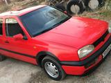 Volkswagen Golf 1993 года за 1 200 000 тг. в Талдыкорган