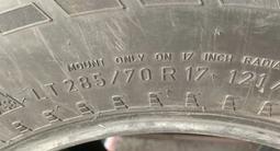 285/70 r17, нокиан шакапеллита за 60 000 тг. в Нур-Султан (Астана) – фото 3