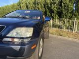 Lexus RX 300 2001 года за 4 800 000 тг. в Талдыкорган – фото 3