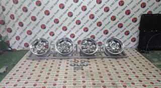 Комплект кованных дисков Lowenhart r19 (Разноширокие) Трёх составные. за 378 320 тг. в Владивосток