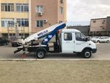 ГАЗ  Автогидроподъемник ВИПО-15-01 2021 года в Усть-Каменогорск – фото 5
