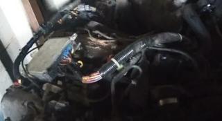 Двигатель на Honda Odyssey за 170 000 тг. в Алматы