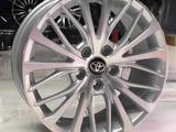 17Ти дюймовые диски Toyota Camry за 140 000 тг. в Шымкент