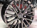 17Ти дюймовые диски Toyota Camry за 140 000 тг. в Шымкент – фото 2