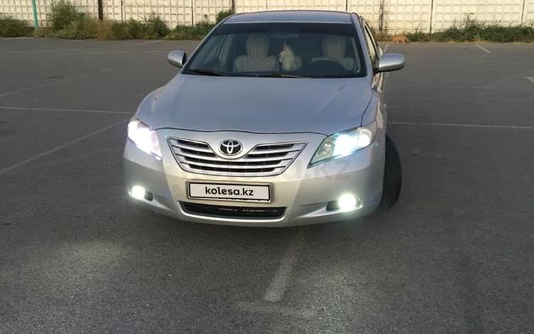 Toyota Camry 2006 года за 5 300 000 тг. в Кызылорда