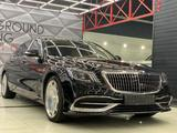 Mercedes-Maybach S 560 2018 года за 60 000 000 тг. в Алматы