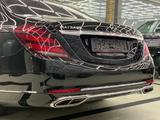 Mercedes-Maybach S 560 2018 года за 60 000 000 тг. в Алматы – фото 2