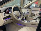 Mercedes-Maybach S 560 2018 года за 60 000 000 тг. в Алматы – фото 4