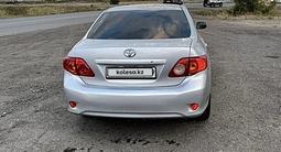 Toyota Corolla 2007 года за 5 000 000 тг. в Караганда – фото 5
