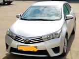 Toyota Corolla 2014 года за 6 300 000 тг. в Нур-Султан (Астана)