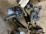 Двигатель привозной 2.2см в полном навесе (коса + комп) за 330 000 тг. в Алматы – фото 5